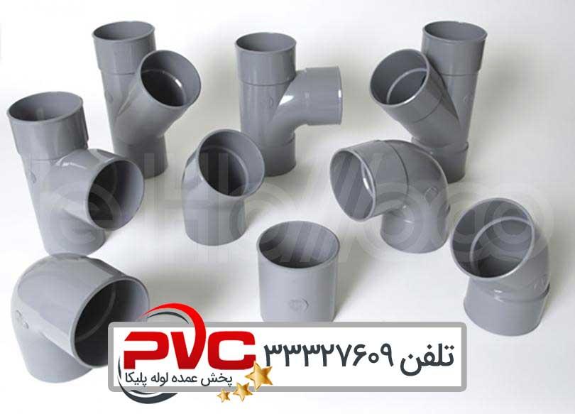 درباره شرکت لوله پلیکا PVC